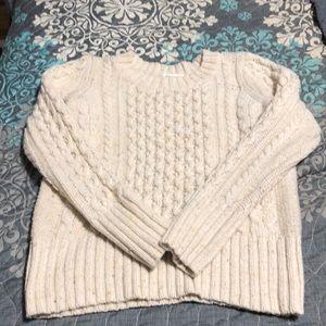 St. John's Bay Lg. Sweater.